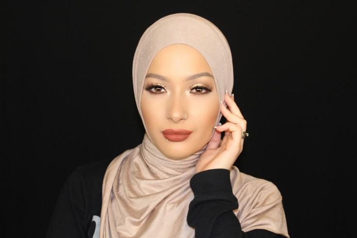 Batının ilk Müslüman mankeni: Mariah Idrissi 19