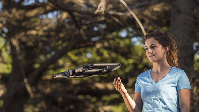 Yapay Zekasıyla Sürece Çağ Atlatan Gelişmiş Drone: Skydio R1