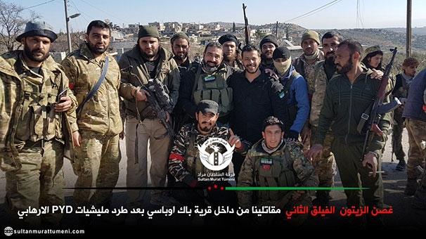 Afrin'e Hâkim Tepeler Alınıyor!