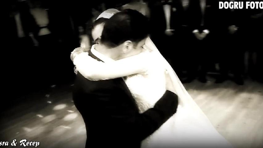 Herkesi Ağlatan Dans! Bir Babanın Kızına Olan Sevgisi Bu Olsa Gerek