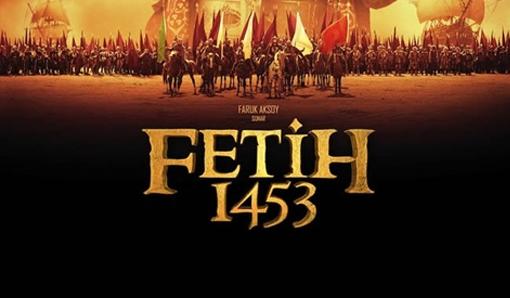 Fatih Sultan Mehmed ( Fetih 1453 ) İzle