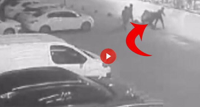 Öldürüp Kağıt Topladığı Aracıyla Cesedini Taşıdılar