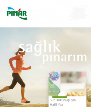 Pınar Süt Mamülleri San. A.Ş.