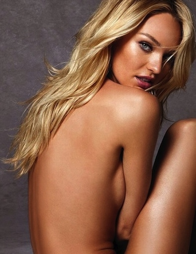 Swanepoel porno candice Candice Swanepoel