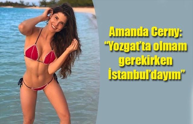 Yozgat'ta Olmam Gerekirken İstanbul'dayım!