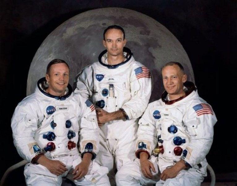 Ay'a Giden Astronot Yalan Testinden Geçti: Uzayda Yalnız Değiliz