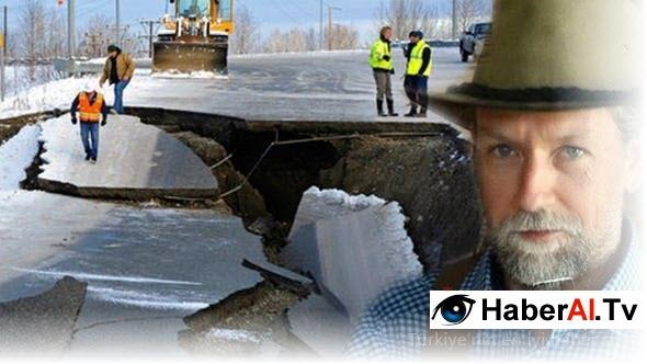 Deprem Kahini Hoogerbeets'in Tahmini Tuttu! Açıklamlaları Endişe Yarattı