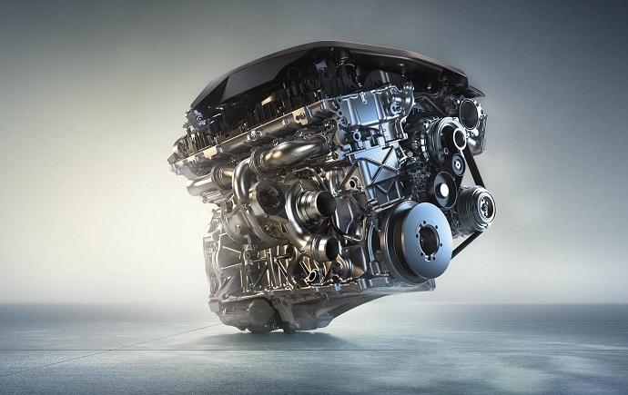 2018'nin Bilinen En İyi Motora Sahip 10 Otomobili