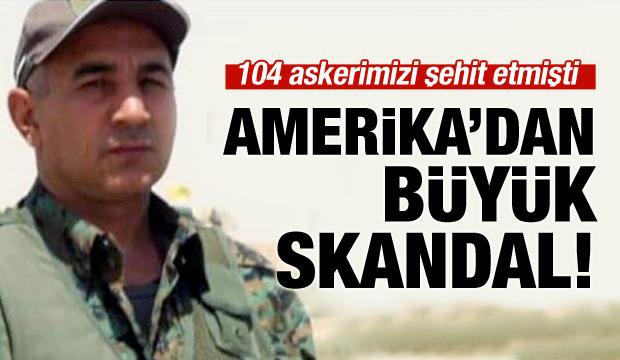 ABD, 650 TIR silahı Mehmetçik katiline verdi