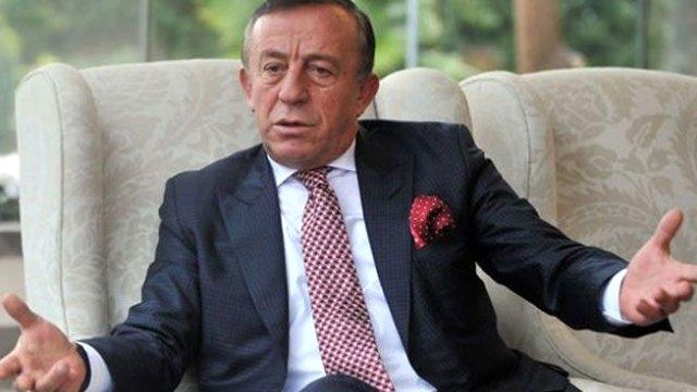 Ali Ağaoğlu'ndan Şok Karar! Türkiye'den Çıkıyorum