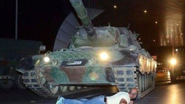 Ankara ve İstanbul'daki Askeri Kışlalarda Hareketlilik