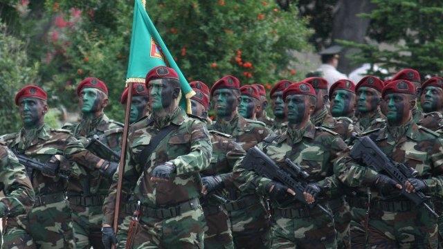 Azerbaycan - Ermenistan Askeri Güç Karşılaştırması