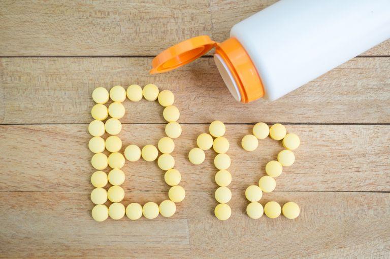 B12 Vitamini ve Eksikliği