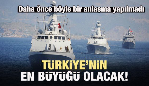 Bakan duyurdu: Gerçekleştiğinde Türkiye'nin...