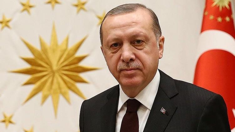 Başkan Erdoğan'dan İlk Açıklama!