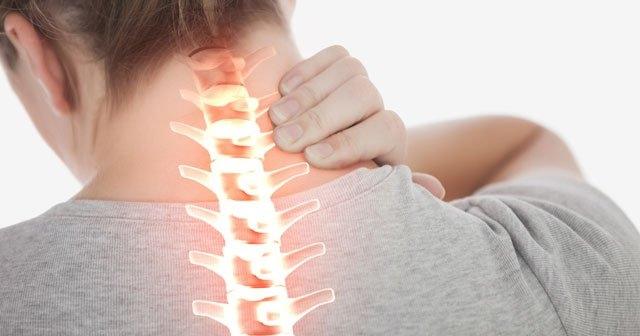 Boyun Ağrısı Neden Olur Sebepleri Boynum Ağrıyor Bitkisel Çözümler