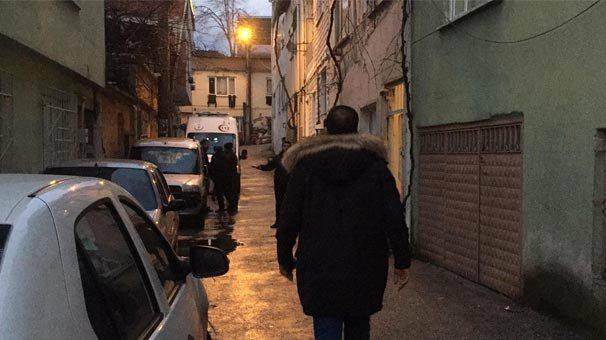 Bursa'da dehşet! 80 yaşındaki adam karısının boğazını kesti