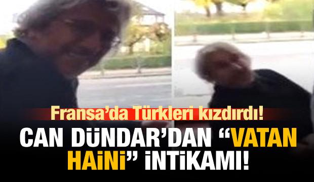Can Dündar'dan 'Vatan Haini' İntikamı!