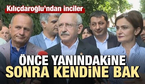 CHP Lideri Kemal Kılıçdaroğlu'dan Demokrasi, ve Koltuk Mesajı!