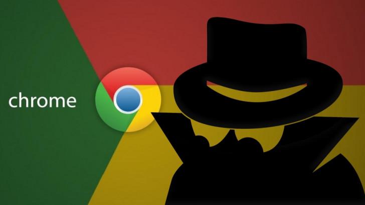 Chrome'un Gizli Penceresini Cinsel İçerikli Sitelere Girmek İçin Kullananlara Google'dan İnce Espri