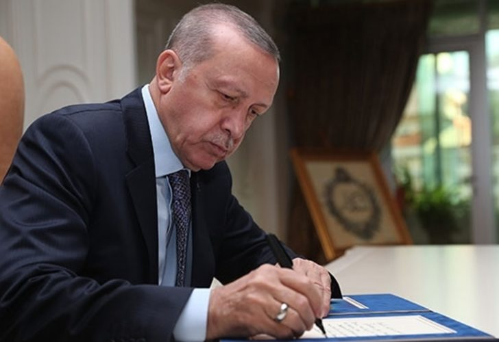 Cumhurbaşkanı Erdoğan'ın imzasıyla yayımlandı! Artık ücretsiz olacak!