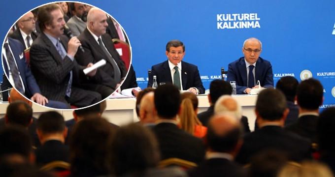 Davutoğlu'nun Yüzüne Baka Baka Söyledi: Bir Türk Olarak Utanıyorum