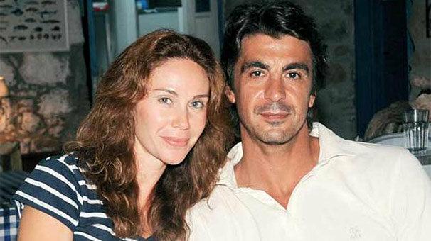 Demet Şener ile İbrahim Kutluay boşandı