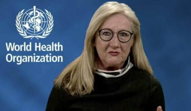 DSÖ'den önemli Kovid-19 aşısı açıklaması