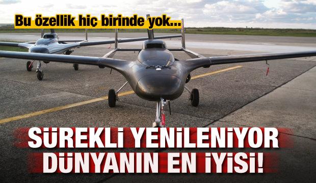 Dünyanın en iyisi Türkiye'den