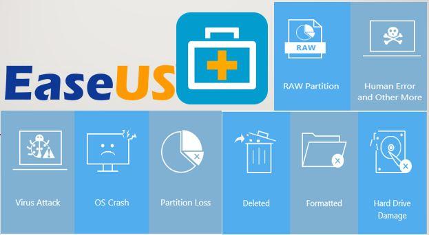 EaseUS Veri Kurtarma Sihirbazı SD Kart İçinde Kaybolan Dosyaları Kurtarmaya Nasıl Yardımcı Olur?
