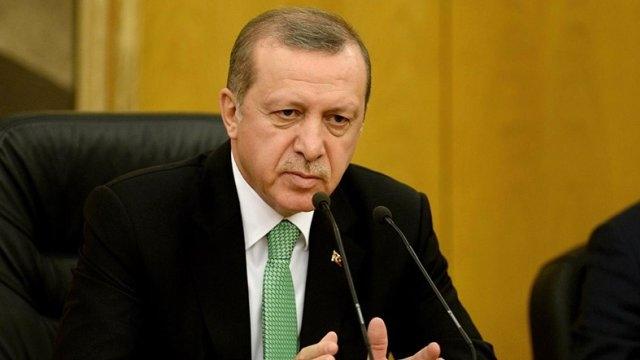 Erdoğan ABD Dönüşü Gazetecilere Sitem: Gazetecilik Bu Değil