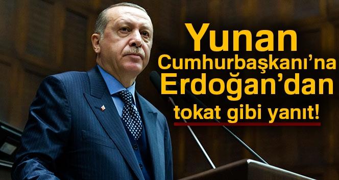 Erdoğan- Pavlopulos Zirvesinde Lozan Krizi!