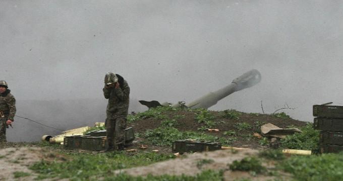 Ermenistan Sivil Hedefleri Vurdu!