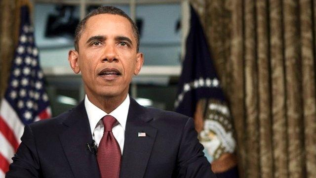 CIA Ajanı, Obama'nın Gerçek Esad Düşüncesini Açıkladı!