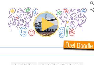 Google'dan Dünya Kadınlar Günü Doodle'ı! Dünya Kadınlar Günü Nedir?