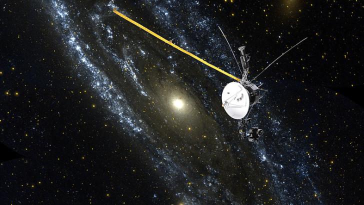 Güneş Sistemi Dışına Çıkan Uzay Araçları Enerjiyi Nereden Buluyorlar?