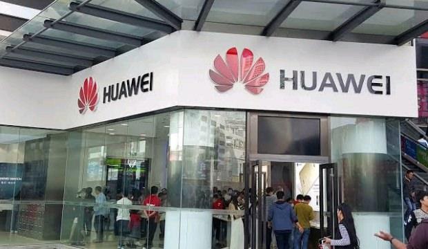 iPhone'u satan Huawei'ye koştu!