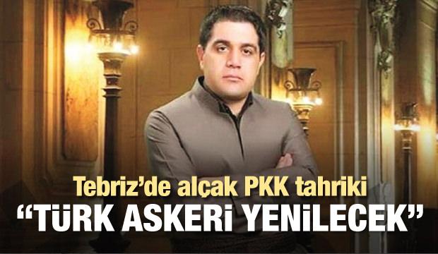 İranlı danışmandan tahrik! Türk askeri yenilecek