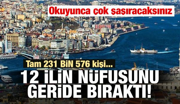 İstanbul'da doğan bebek sayısı 12 ili geride bıraktı