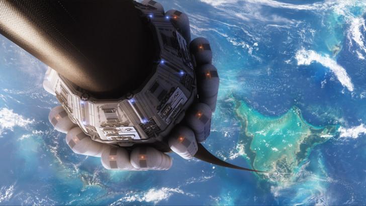 Japonya, Uzaya Asansör Projesini Test Edecek
