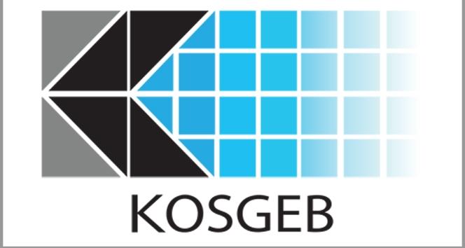 KOSGEB Başvuru Sorgulama - KOSGEB 50 Bin TL Kredi Başvuru Sonuçları