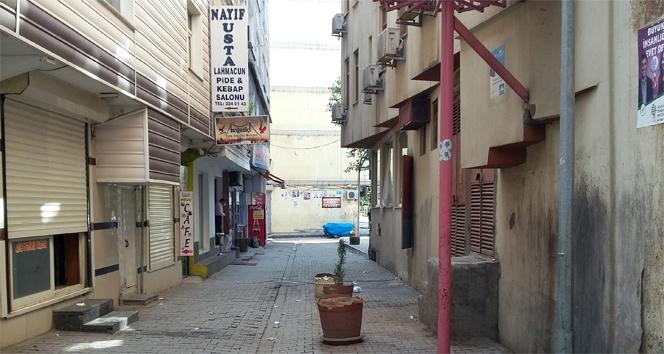 Lice ve Kulp'a Bağlı 69 Köy ve Mezrada Sokağa Çıkma Yasağı