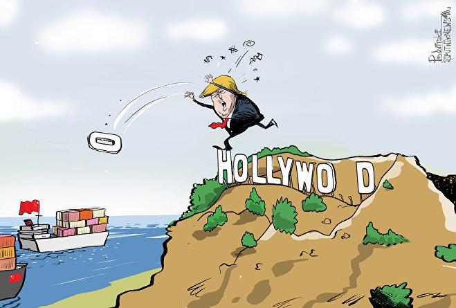 Los Angeles Belediye Başkanı, Trump'un Ekonomik Tutumunu Degerlendirdi!