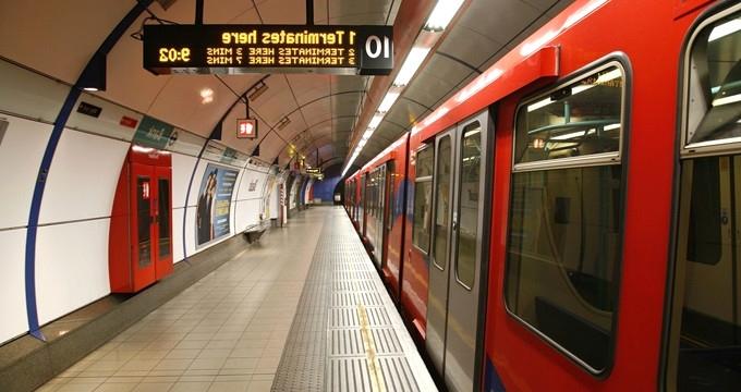 Metroda Cinsel İlişki Olayından Sonra Tuvalet Skandalı
