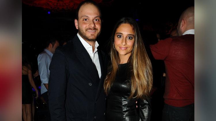 Mina Başaran'ın müstakbel eşi Murat Gezer kimdir? Biyografisi ve şirketi