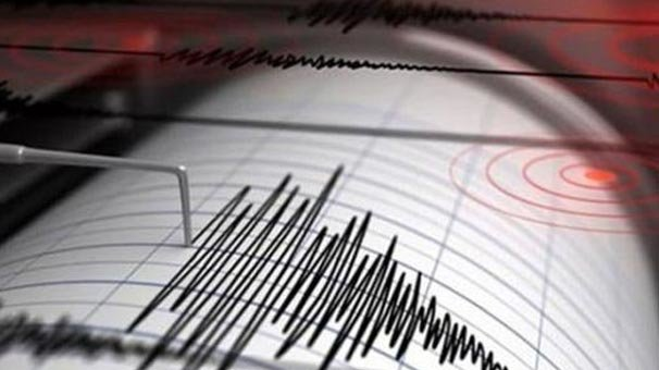 O ilimizde şiddetli ve korkutan deprem