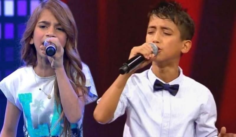 O Ses Çocuklar yarışmacısı Nazar Nur Kaya hayatını kaybetti