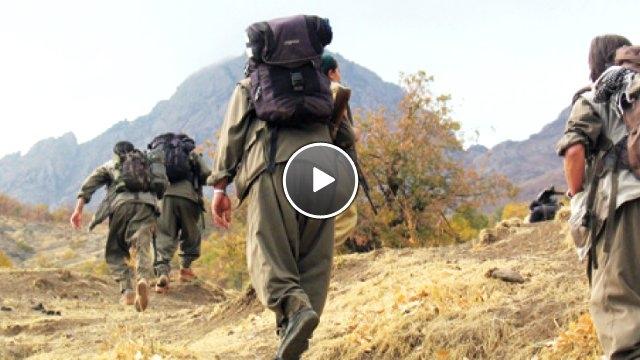 PKK'nın Amanoslar Sorumlusu Öldürüldü