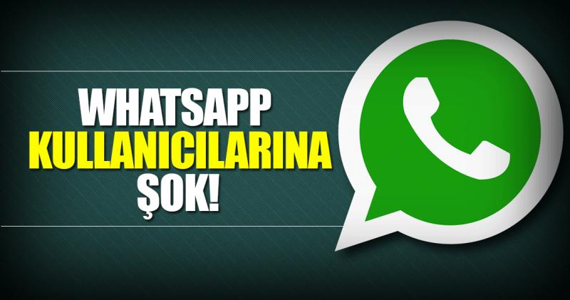 Popüler Uygulama Whatsapp Çöktü mü? - Whatsapp'ta Neden Mesaj Gönderilemiyor? Açıklama Geldi