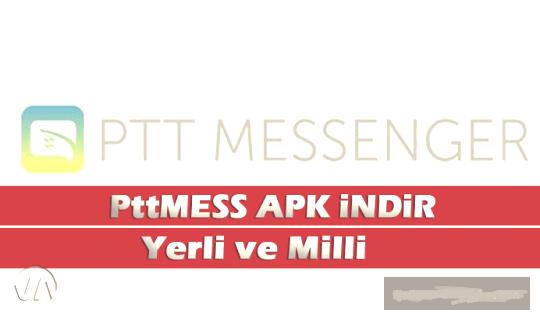 Ptt Messenger Nasıl İndirilir?